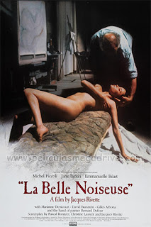 La Bella Mentirosa (1991) [Frances-Subtitulado] [Hazroah]