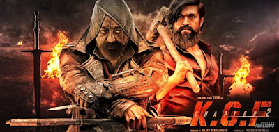 KGF Chapter 2 Movie Download Hindi Filmyzilla HD quality