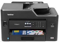 Work Driver Download Brother MFC-J5330DW