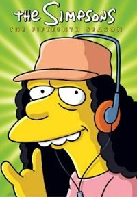 Los Simpsons Temporada 15 Online
