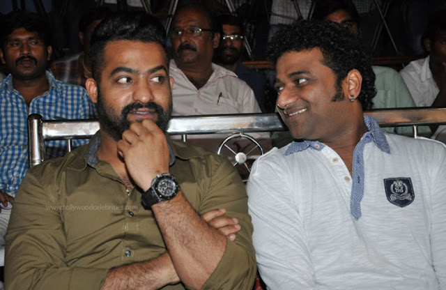 Devi Sri Prasad Confirmed for Jr.NTR Next Movie