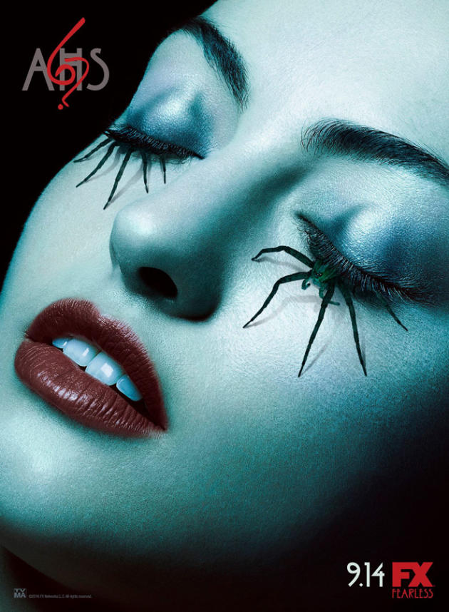 Baixar American Horror Story 6ª Temporada Dublado e Legendado