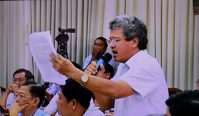 Người dân đề nghị thanh tra toàn diện dự án Thủ Thiêm ảnh 6