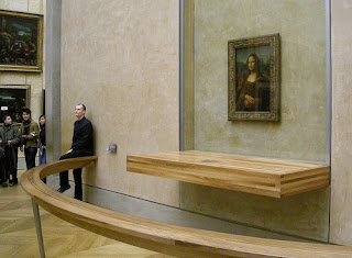 Museo Louvre, Mona Lisa, La Gioconda, la pintura mas famosa del mundo
