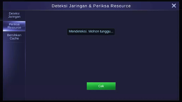 cara download sumber dinamis mobile legend