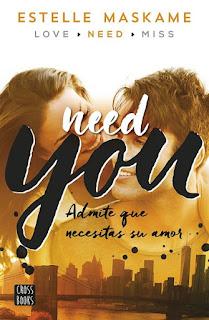 Need you 2