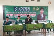 Ketua Fraksi PKB Desak Pemkab Gresik Solusi Kelangkaan Pupuk