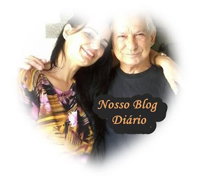 Homenagem aos pais Nosso Blog Diário http://dulcineiadesa.blogspot.com.br