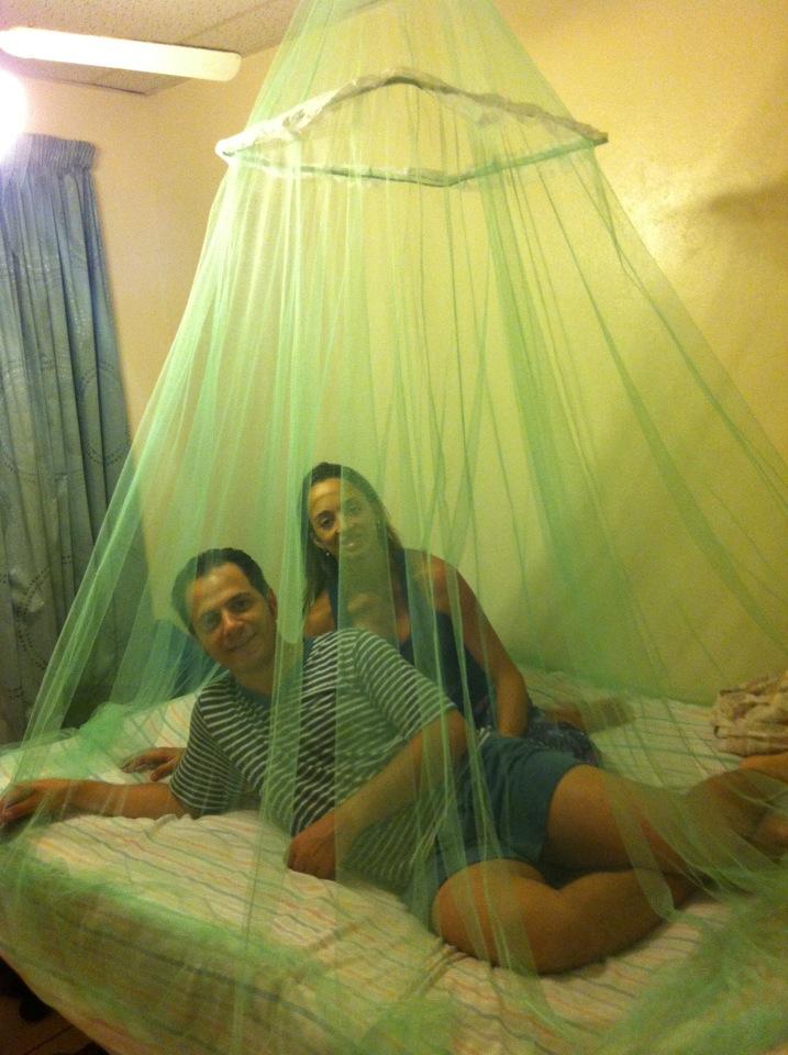 Um casal de americanos em angeja albergariaavelha - 4 5