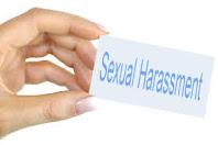 Sexual Harassment Summary- यौन उत्पीड़न सारांश