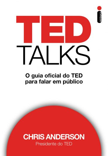 TED Talks – Chris Anderson Download Grátis