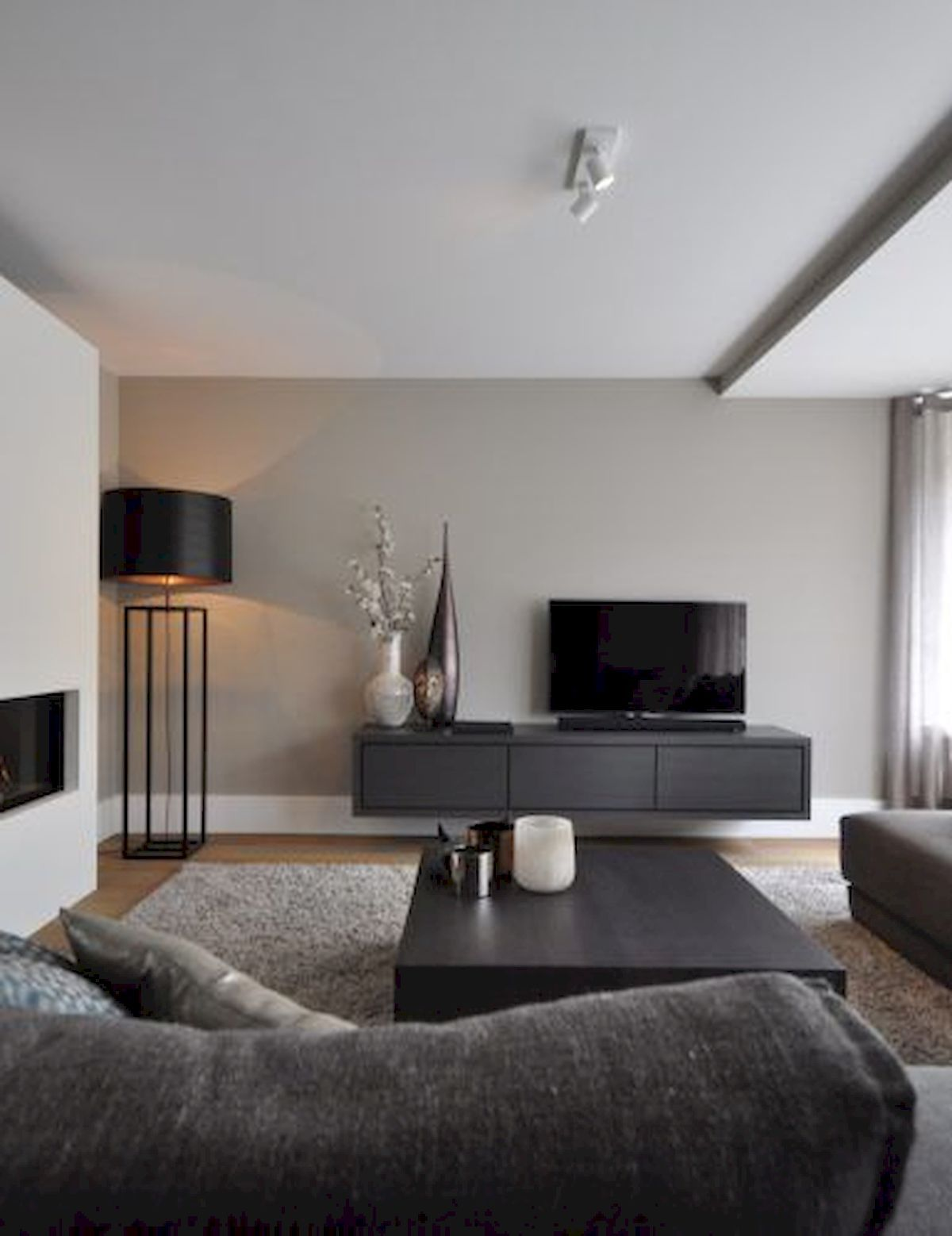 Perfect Modern Living Room Decor Ideas And Remodel