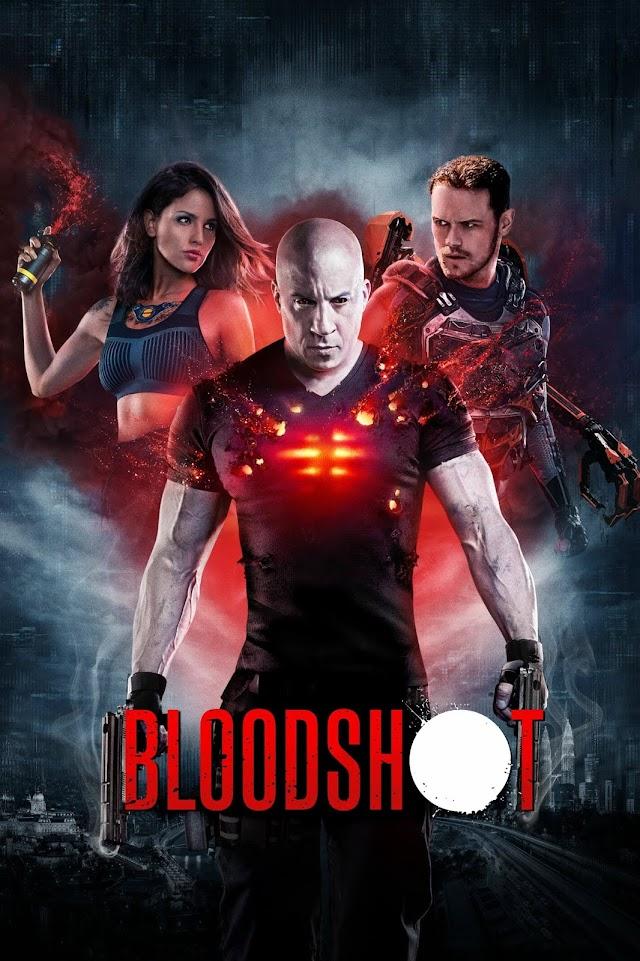 Bloodshot 2020 1080p