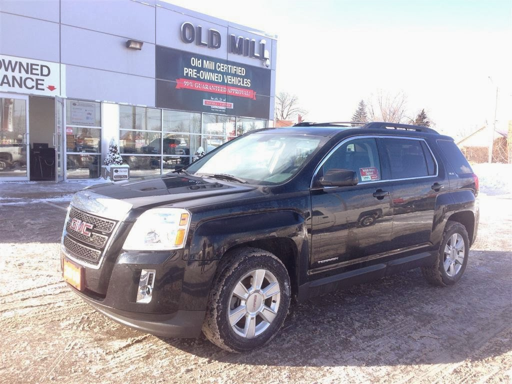 Old Mill Gm >> Chevrolet Toronto Dealerships Old Mill Gm Get In Touch