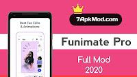 Funimate Pro Mod Apk Latest v7.1.2.4 - Fully Unlocked Apk