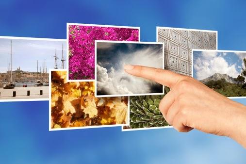 Tips Membuat Kartu Nama ID Card Professional - Konten Visual