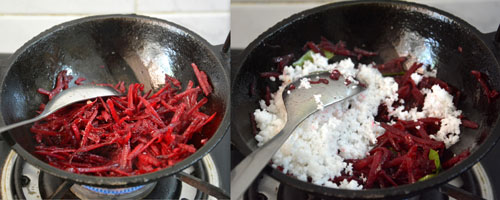 beetroot chutney recipe