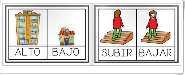 """""""Láminas de conceptos básicos"""" de Sara Argueta"""