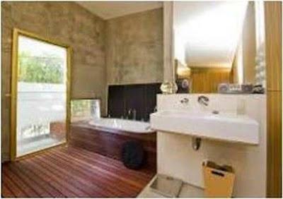 Bathroom Designs With Spa Tub Elegant