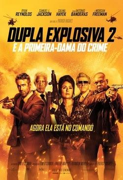 Dupla Explosiva 2: E A Primeira-Dama do Crime Torrent Thumb