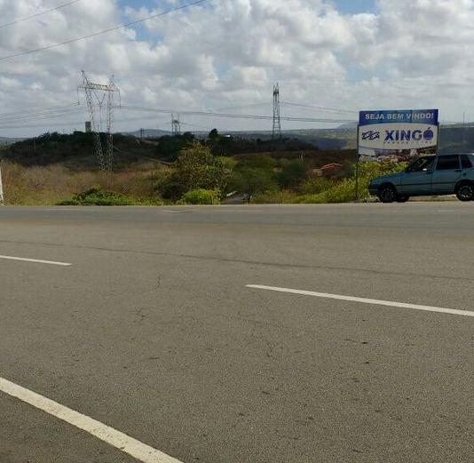 Mulher morre ao cair de moto  na rodovia SE 200 em  Canindé de São Francisco/SE