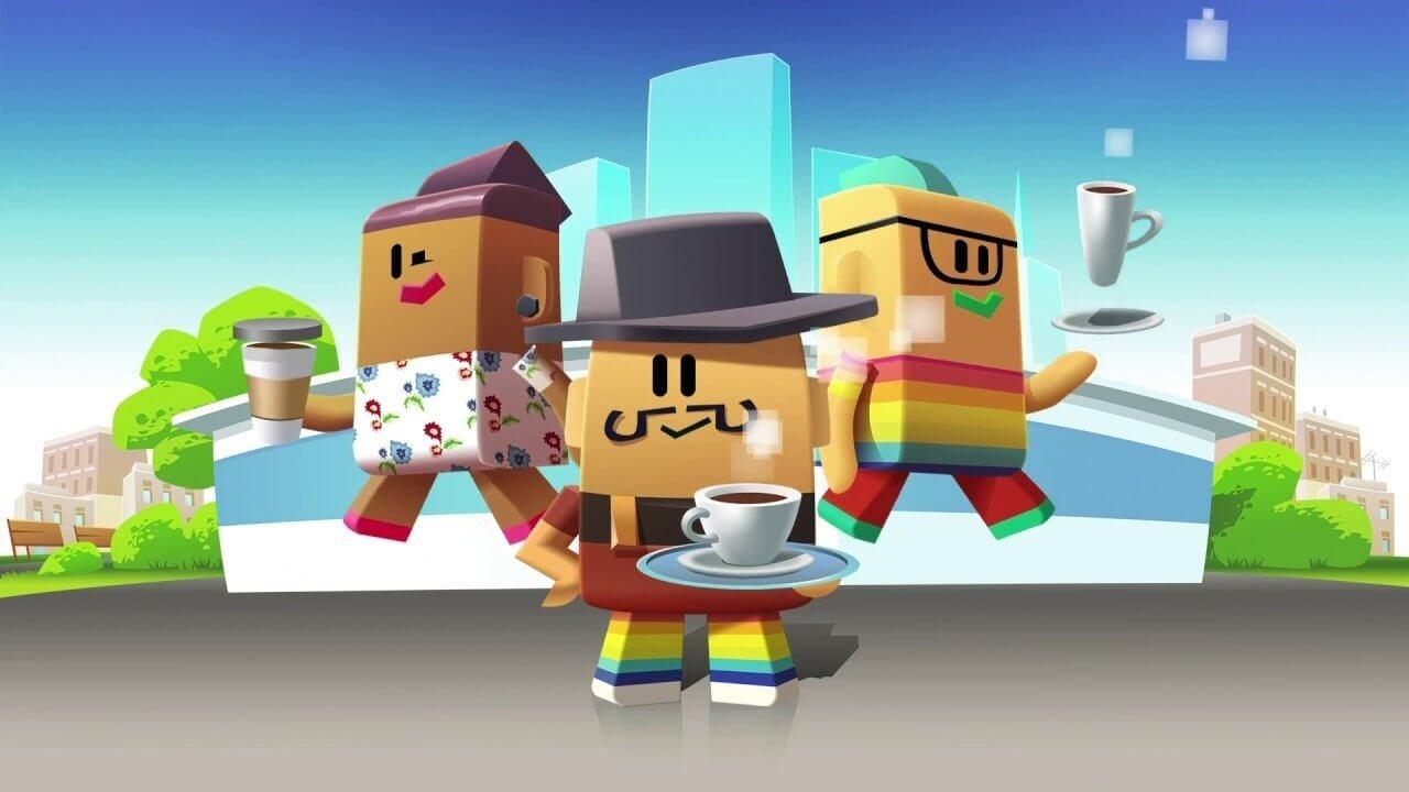 Idle Coffee Corp ابنِ إمبراطورية القهوة الخاصة بك