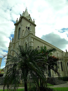 Igreja do Senhor Bom Jesus em Taquara