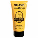 shaving cream in spanish