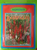 benih terbaru, cabe keriting f1 rampalis, harga murah, peluang usaha, toko pertanian, online shop, lmga agro