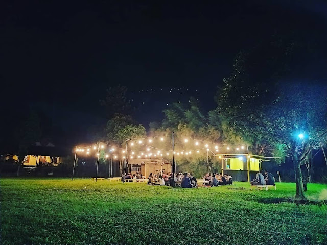 Tempat Nongkrong di Bogor 2020