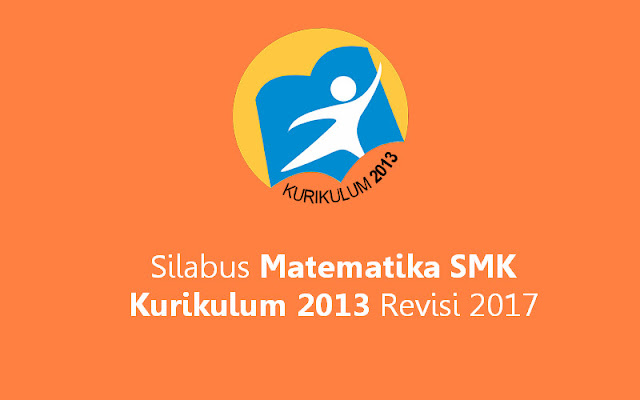 Silabus Matematika SMK Kurikulum 2013