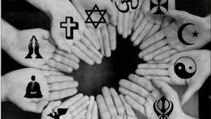 Pandangan Cerdas Dalam Menyikapi Perbedaan Agama di Era Modern