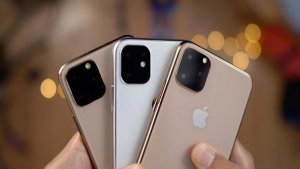 معلومات جديدة عن هاتف آيفون 11