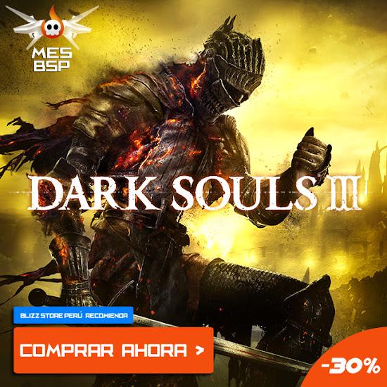 Compra dark souls 3 en lima perú