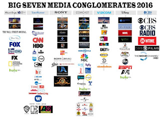Big Media Conglomerates