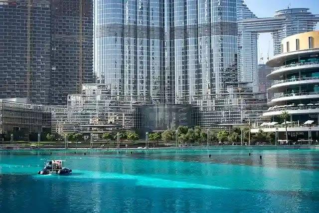 السياحة في دبي و افضل 10 اماكن سياحية في دبي