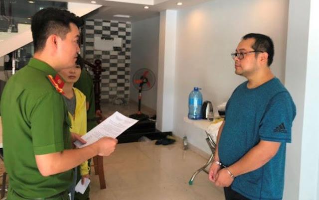 Nhóm người Trung Quốc thuê gái để sản xuất phim sex