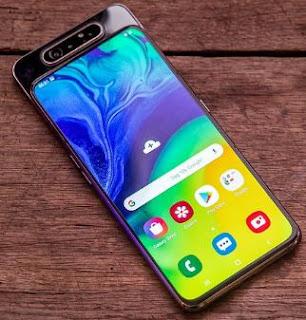 Cara Root Samsung Galaxy A80