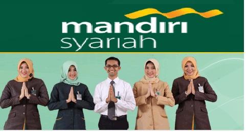 Lowongan pekerjaan Bank Syariah Mandiri November 2016