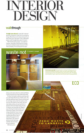 interior design magazine articles | trend home design and