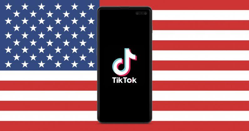 مستثمرون أمريكيون يسعون لشراء تيك توك من المالك الصيني