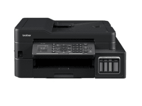 Brother MFC-T910DW Driver Software Free Download