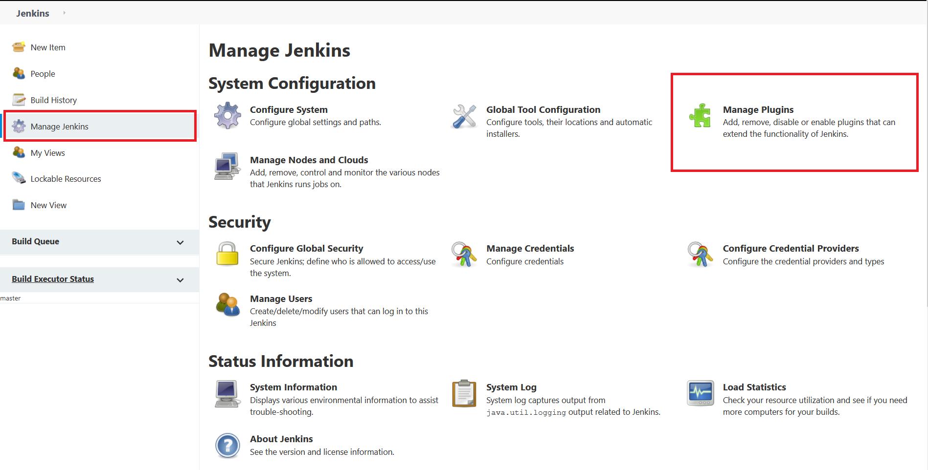 download upload and apply jenkins plugin manage plugin