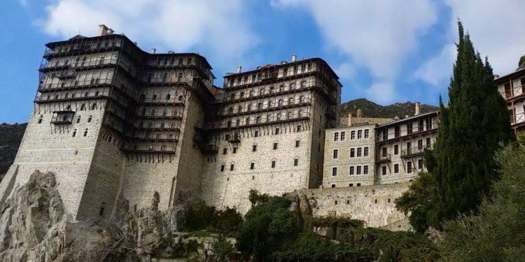 Άγιον Όρος: Άνοιξε ξανά τις πύλες του για τους επισκέπτες