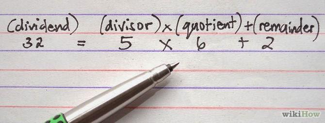 Algoritmo para Hallar el Máximo Común Divisor