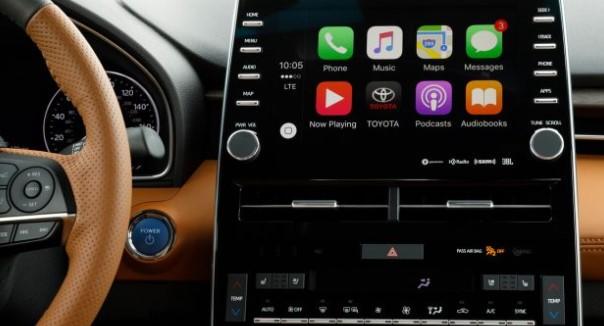 2020 Toyota Avalon Review: Breathing Life Into the Sedan Segment - 2020 Toyota Avalon Redesign