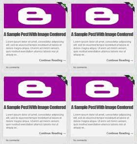 Cara Membuat Auto Read More Grid Style untuk Blog Foto & Video