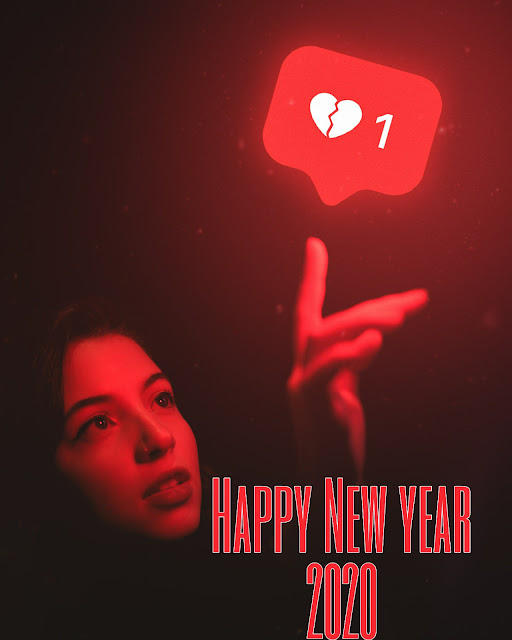 happy new year hd images 2020 for Instagram