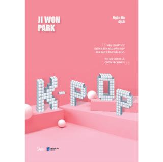 K - Pop ebook PDF EPUB AWZ3 PRC MOBI
