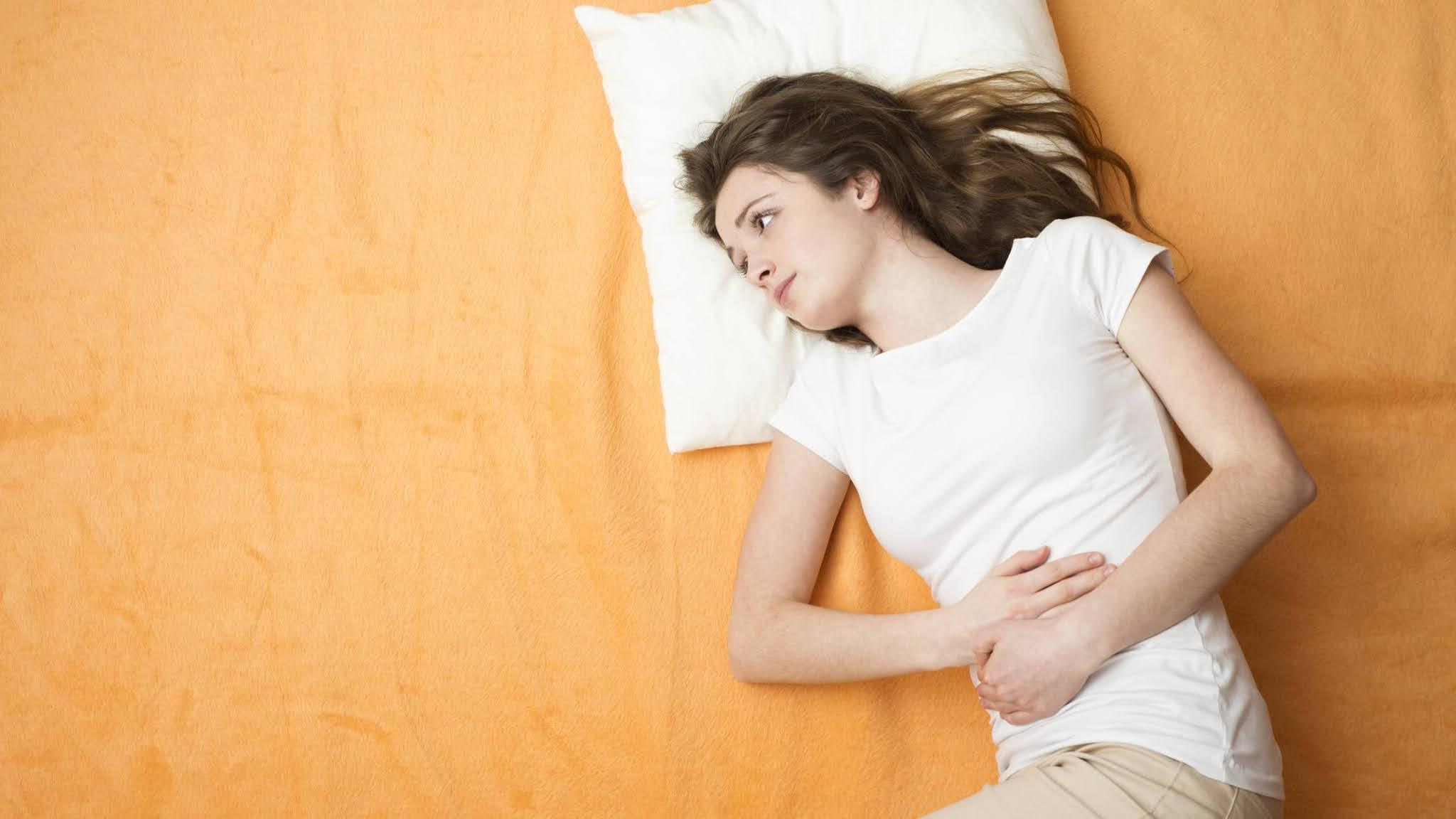 Gejala Menstruasi